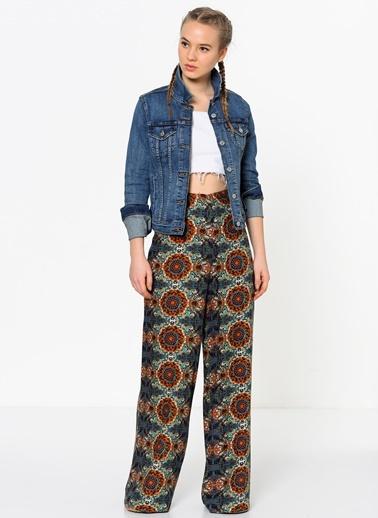 Pantolon-Vero Moda